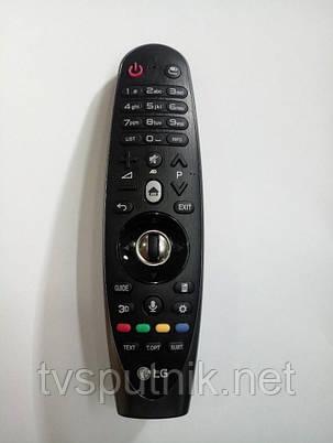 Пульт Magic Motion Remote LG AN-MR600 (Оригинал), фото 2
