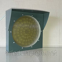 Светофоры Led светодиодные Pharos  6 Вт. диаметр  200мм  сигнальный, транспортный, фото 3