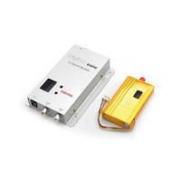8-ми канальный комплект беспроводной передачи видео на 1.2 Ghz мощностью 1500W(модель TX 1500-8)