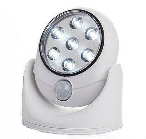 Led светильник с датчиком движения подсветка Cordless Light