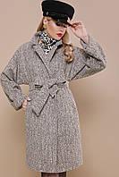 Модное женское пальто П-300-90