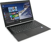 """Ноутбук HP ProBook 470 G5 (1LR92AV_V41); 17.3"""" FullHD (1920x1080) IPS LED матовый / Intel Core i7-8550U (1.8 - 4.0 ГГц) / RAM 16 ГБ / HDD 1 TБ + SSD"""