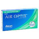 Линзы ежемесячной замены Alcon Air Optix for Astigmatism, фото 2