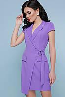 3c7a80fee4ee2df Сиреневое Платье — Купить Недорого у Проверенных Продавцов на Bigl.ua