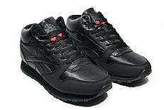 Зимние ботинки (НА МЕХУ) мужские Reebok Classic (реплика) 2-160
