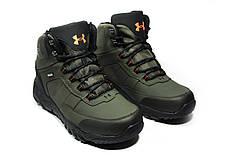 Ботинки мужские Under Armour Storm 16-019 (реплика)