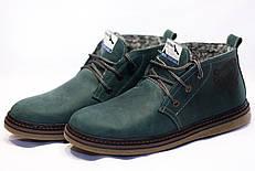 Зимние ботинки (на меху) мужские Montana 13053(реплика)