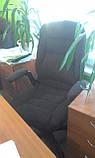 Перетяжка офисного кресла.., фото 7
