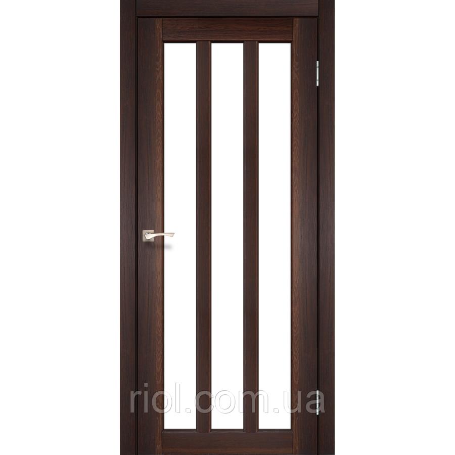 Двері міжкімнатні NP-02 Napoli тм KORFAD