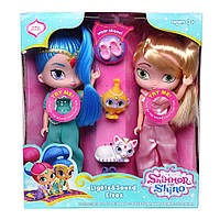 Набор кукол Shimmer and Shine PP1209
