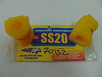 SS20 70132 Подушка стабилизатора центральная ВАЗ 2121
