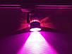 Светодиодный трековый фитосветильник SL-4003F 10W 12-24V DC (full spectrum led) белый Код.59581, фото 2