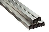 Труба стальная профильная  100х100х4 [08кп;1-3пс] ндл Длина:1.5-6.0