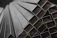 Труба профильная прямоугольная стальная  80х60х4 [08кп;1-3пс] ндл Длина:1.5-6.0