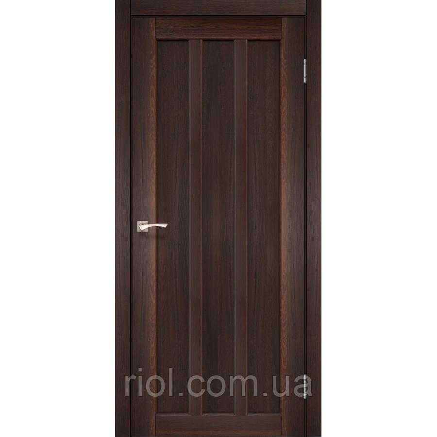 Дверь межкомнатная NP-04 Napoli тм KORFAD