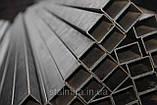 Прямоугольная стальная труба профильная  ППСС 60х40х2 [08кп;1-3пс] ндл Длина:1.5-6.0, фото 4