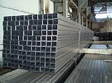 Труба профильная квадратная стальная  50х50х4 [1-3пс], фото 8