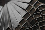 Труба профильная стальная 80х80х4 [1-3пс], Гост:8639-82, фото 3