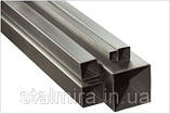 Труба профильная стальная 80х80х4 [1-3пс], Гост:8639-82, фото 6
