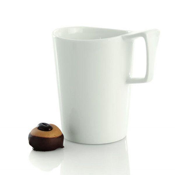 Кружка кофейная Eclipse, 0,37 л, 2 шт./уп. BergHOFF 3700435