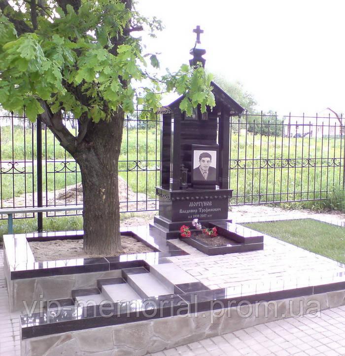Памятник гранитный Г-809