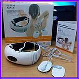 Массажер для шеи KL-5830 Neck massager, фото 3