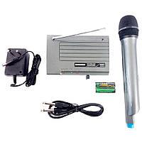 Радіомікрофон Shure UGX-22