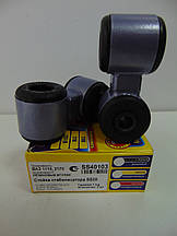 SS20 40103 Стойки стабилизатора с резиновыми втулками ВАЗ 1118