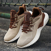 Мужские кроссовки текстиль, фото 1