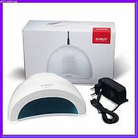 LED UV лампа Sun 5 48вт для наращивания ногтей