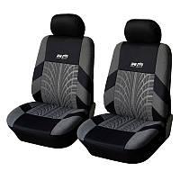 Чехлы автомобильные ROAD Master универсальные на передние сидения 2 шт