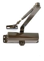 Дотягувач (доводчик) дверний для ПВХ дверей RYOBI® 9903 STD (65 кг)