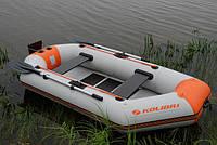 Кто производит лодки Колибри?