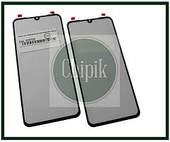 Стекло для переклейки дисплея Xiaomi Mi9, Черное
