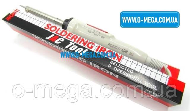 Паяльник JAC TOOL SL-903 с регулировкой температуры 60Вт
