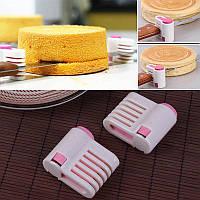 Фиксаторы ножа для нарезки бисквита, фото 1