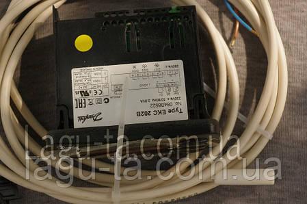 EKC 202 B - Danfoss - контроллер холодильного оборудования. оригинал., фото 2
