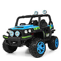 Детский электромобиль Багги «Bambi» M 3825EBLR-4 (Голубой)