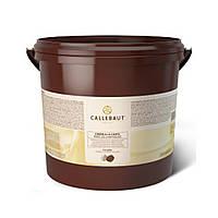 Ганаш из белого шоколада Callebaut Creme a La Corte Base, 5 кг