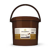 Паста фундучная Callebaut Pure Roasted Huzelnut Paste PNP-663 5 кг