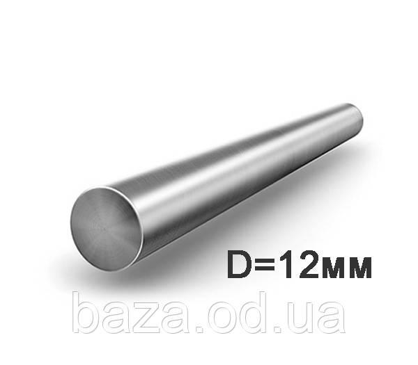 Круг d12 мм мера