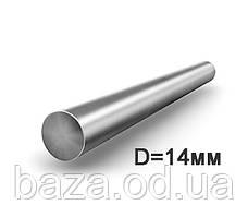 Круг d14 мм мера