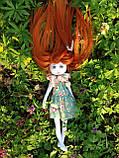 Текстильна лялька, фото 2