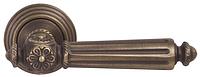 Ручка дверная Fimet Wien матовая бронза (Италия)