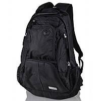 Рюкзак городской Onepolar Мужской рюкзак ONEPOLAR (ВАНПОЛАР) W1295-black