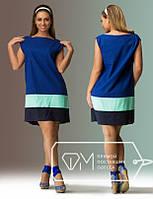 Платье полосы оа210, фото 1