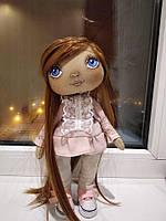 Лялька Інтер′єрна текстильна