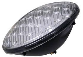 Сменная светодиодная лампа Bridge P1001–25–RGB (25 Вт) цветная, с приемником для пульта R15–E