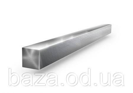Квадрат металлический 20x20 мм