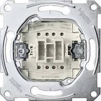 Механизм выключателя одноклавишного Merten Schneider Electric